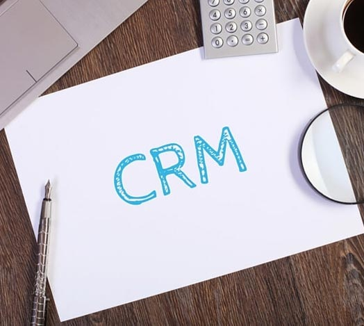 Customer Relationship Management in Marketing