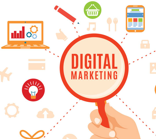 Digital Marketing Company Vizag